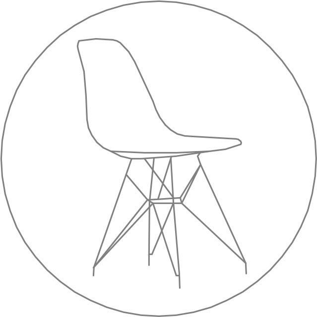 Icono mobiliario